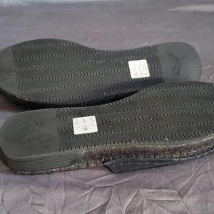 Puma Shoes - Fenty by Rihanna PUMA slip on shoes